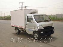 中昌牌XZC5021XLC4型冷藏车