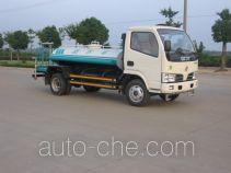 Zhongchang XZC5040GSS3 sprinkler machine (water tank truck)