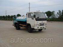 Zhongchang XZC5041GSS3 sprinkler machine (water tank truck)