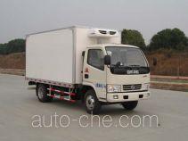 中昌牌XZC5041XLC4型冷藏车