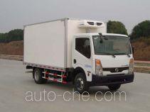 中昌牌XZC5043XLC4型冷藏车