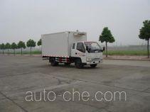 中昌牌XZC5066XLC3型冷藏车