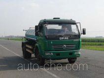 Zhongchang XZC5080GSS4 sprinkler machine (water tank truck)