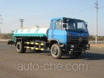 Zhongchang XZC5122GSS3 sprinkler machine (water tank truck)