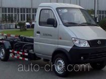 XCMG XZJ5032ZXXA4 detachable body garbage truck