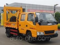 XCMG XZJ5040TFZJ4 car crash cushion truck