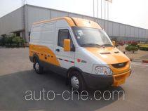 XCMG XZJ5040XGC инженерный автомобиль для технических работ