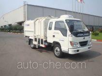 XCMG XZJ5050ZZZ мусоровоз с механизмом самопогрузки