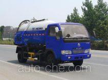 XCMG XZJ5060GXW sewage suction truck