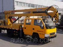 XCMG XZJ5060JGKJ5 aerial work platform truck
