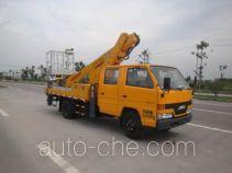XCMG XZJ5062JGKJ4 aerial work platform truck
