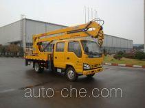 XCMG XZJ5063JGKQ4 aerial work platform truck