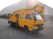 XCMG XZJ5066JGKA4 aerial work platform truck