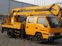 XCMG XZJ5066JGKJ5 aerial work platform truck