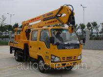 XCMG XZJ5067JGKQ4 aerial work platform truck