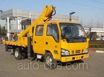 XCMG XZJ5069JGKQ4 aerial work platform truck