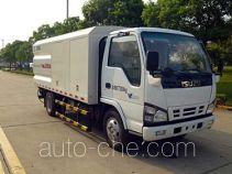 XCMG XZJ5070GQXQ4 машина для мытья дорожных отбойников и ограждений