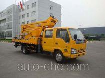 XCMG XZJ5070JGKQ4 aerial work platform truck