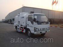 XCMG XZJ5070TCAA4 food waste truck
