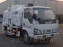 XCMG XZJ5070TCAA4 food waste truck