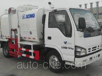 徐工牌XZJ5070TCAQ5型餐厨垃圾车