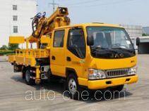 XCMG XZJ5070TQXH4 машина для ремонта отбойников и заборов