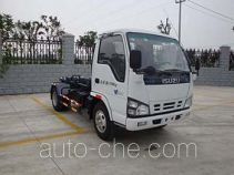 XCMG XZJ5070ZXXQ4 detachable body garbage truck
