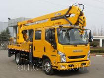 XCMG XZJ5071JGKK5 aerial work platform truck
