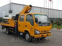 XCMG XZJ5071JGKQ5 aerial work platform truck