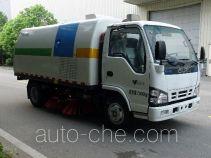 XCMG XZJ5071TSLQ5 street sweeper truck
