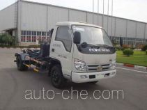 XCMG XZJ5071ZXXB4 detachable body garbage truck