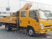 XCMG XZJ5072JGKK5 aerial work platform truck