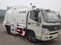 XCMG XZJ5080TCAA4 автомобиль для перевозки пищевых отходов