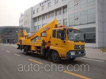 XCMG XZJ5100JGKA4 aerial work platform truck