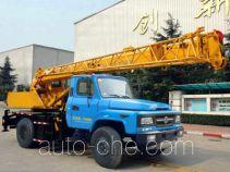 XCMG XZJ5105JQZ8D truck crane