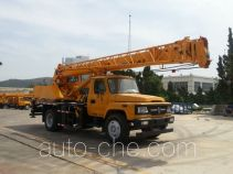 XCMG  QY8D XZJ5105JQZ8D truck crane