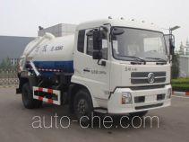 XCMG XZJ5120GXWD4 sewage suction truck