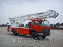 XCMG XZJ5120JXFDG24C aerial platform fire truck