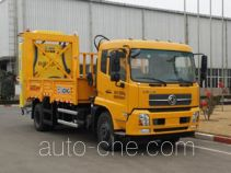 XCMG XZJ5120TFZD4 car crash cushion truck