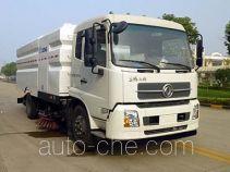 XCMG XZJ5120TXSD4 street sweeper truck