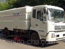 XCMG XZJ5120TXSD5 street sweeper truck