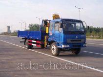 XCMG XZJ5122JSQD truck mounted loader crane