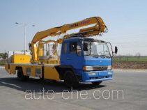 XCMG XZJ5130JGD15 автовышка для работ на большой и малой высоте
