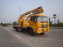 XCMG XZJ5140JGKD5 aerial work platform truck