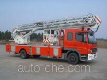 XCMG XZJ5153JXFDG22A aerial platform fire truck