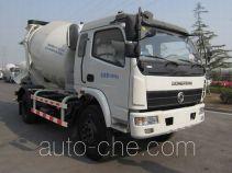 XCMG XZJ5160GJBA3 concrete mixer truck