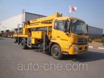 XCMG XZJ5160JGKD5 aerial work platform truck