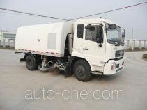 XCMG XZJ5160TSL street sweeper truck