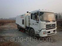 XCMG XZJ5160TSLD4 street sweeper truck