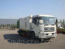 XCMG XZJ5160TXS street sweeper truck